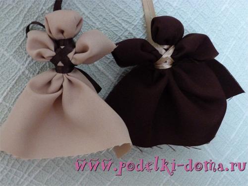 Куколка Отдарок-на-подарок