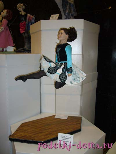 Сегодня Международный день кукольника!
