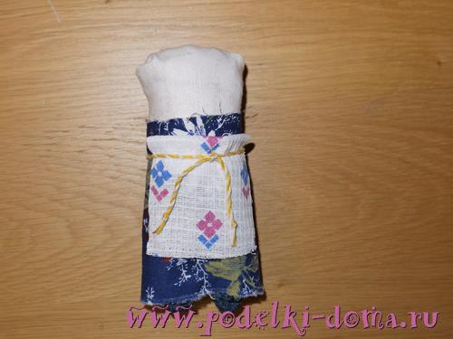 Орловская кукла