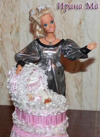 кукольная колыбелька