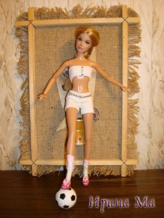 Одежда для кукол своими руками барби мастер класс