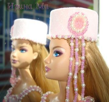 шапочка-таблетка