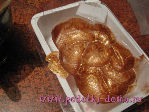 мыло змея своими руками