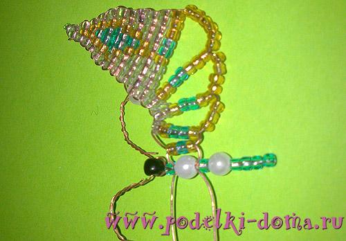 ожерелья из бисера схемы. тюльпаны из бисера. изделия из бисера. плоский браслет из бисера. берёза из бисера мастер...