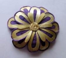 cvetok iz solomki pr