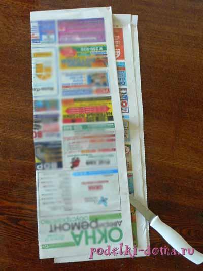 korzina iz gazet7