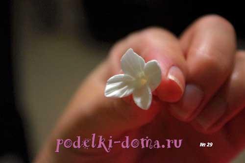 cvety iz polimernoy gliny15