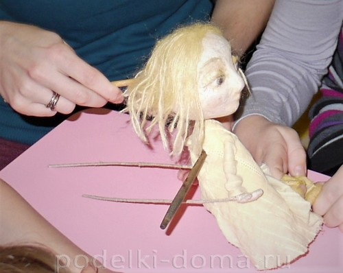 кукольный театр 06