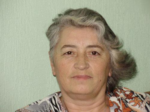 Людмила Викторовна Евсеева