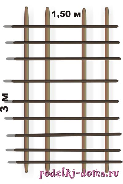 plot iz plastik butylok1