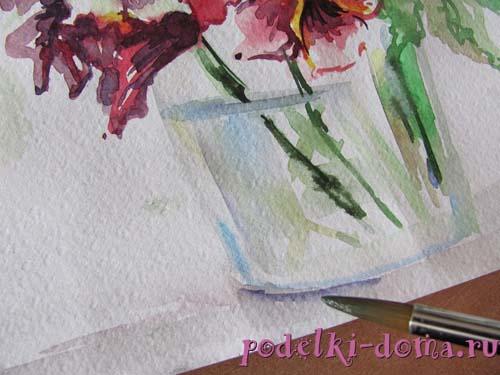 cvety akvarel13