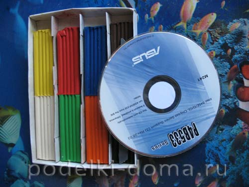 list klena CD1