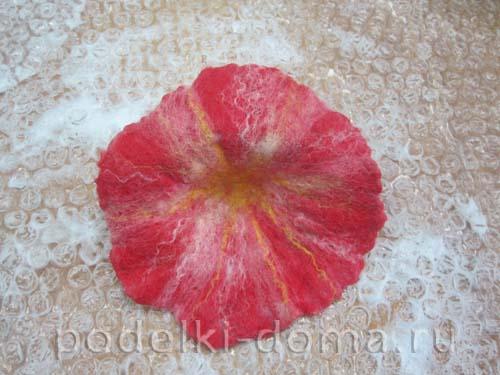 cvety iz shersti valyanie5