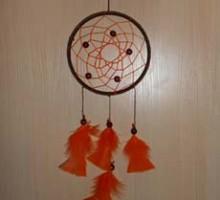lovec snov orange pr