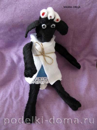 Мама-Овца