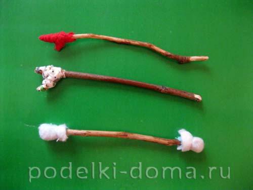 kozochka iz tkani1