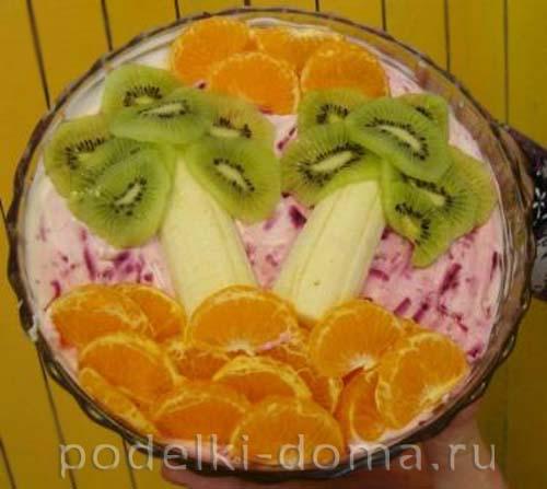 salat lyubovnitsa