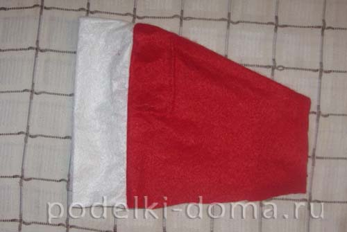 chehol dlya shampanskogo Ded Moroz5