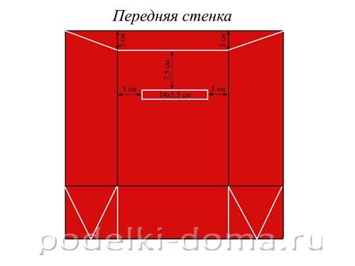 pochtovy yaschik Deda Moroza5
