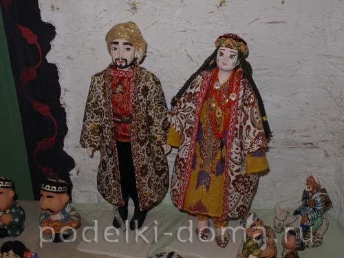 uzbekistan kukly