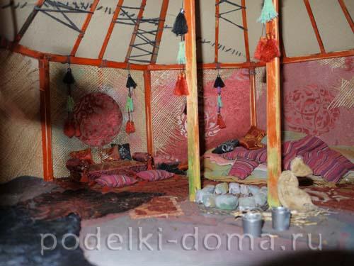 yurta vnutri