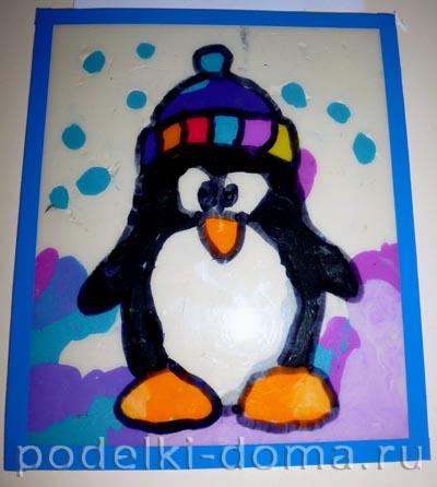 applikaciya pingvin