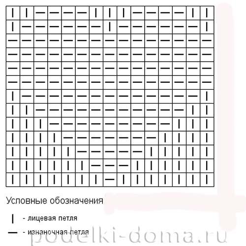 kruzhki shema serdechka
