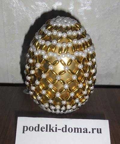 Harchenko Ivetta Pashalnoe