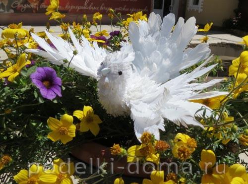 golub iz plastikovyh butylok14