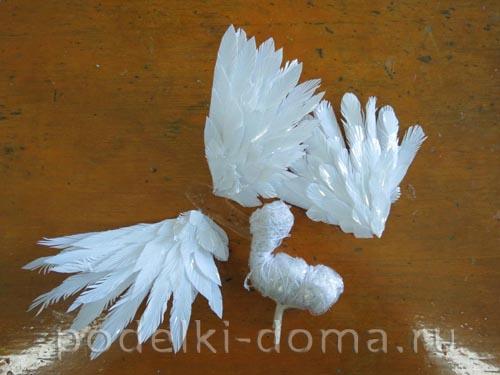 golub iz plastikovyh butylok9
