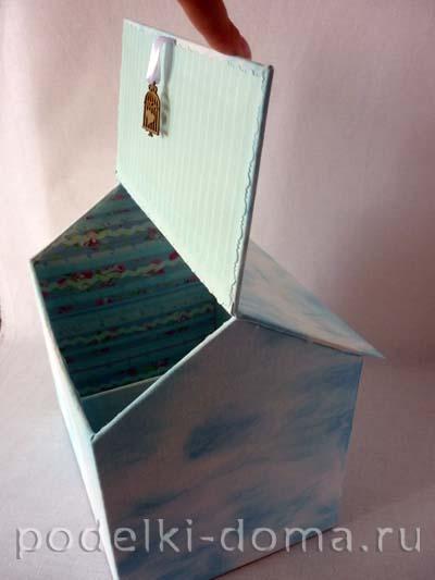 shkatulka domik36
