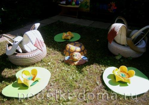 черепаха-Тортилла-из-Бурати