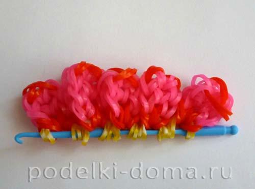 cvetok pletenie iz rezinochek21