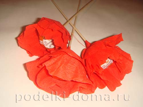 kolokolchik konfety podarok uchitelu7