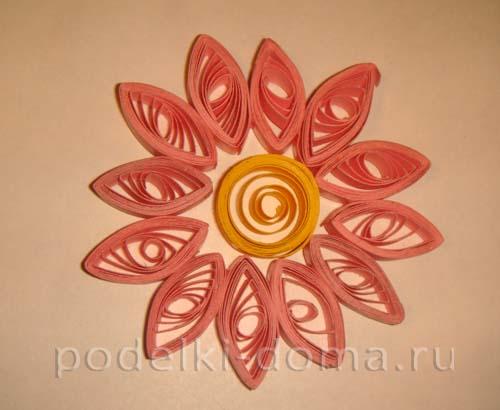kvilling cvetok krasny