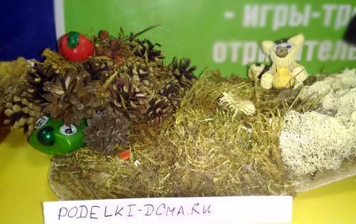 lesnaya polyanka