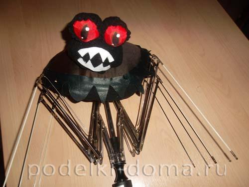 pauk iz zontika na helloween11