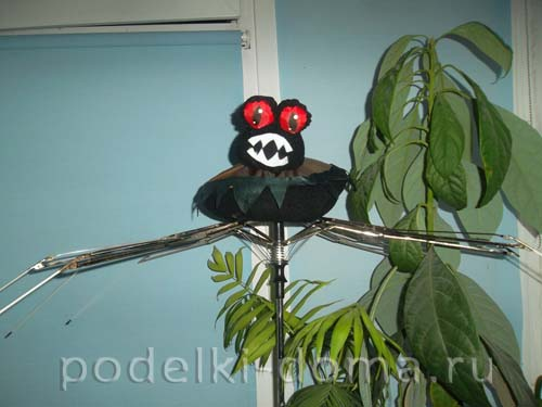 pauk iz zontika na helloween12