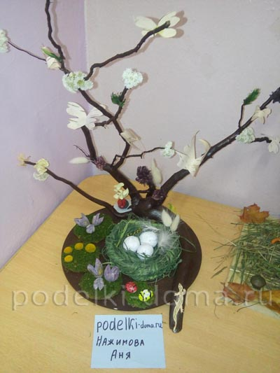 podelka sakura