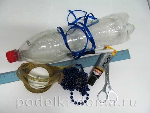 elochnye igrushki sosulki iz plastika1