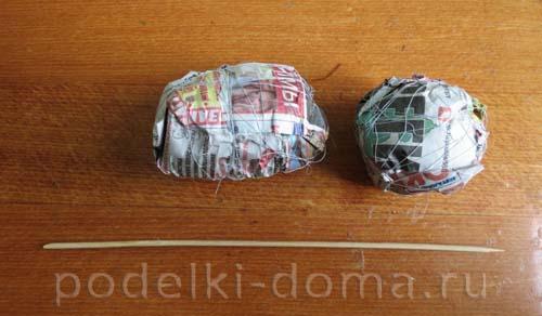 obezyana papye-mashe2