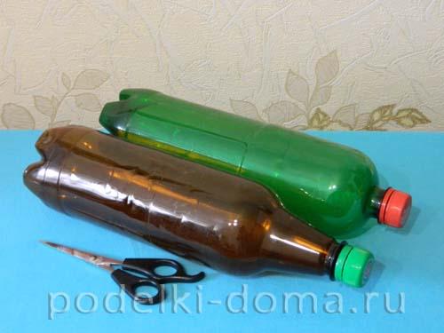 korzinka iz plastik butylki01