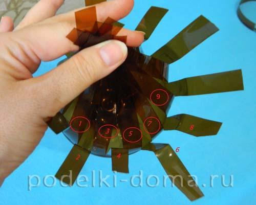 korzinka iz plastik butylki04