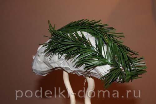 topiary novogodny05