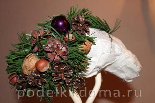 topiary novogodny06