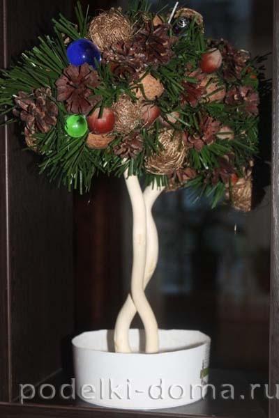 topiary novogodny09