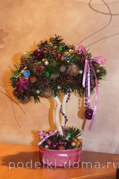topiary novogodny12