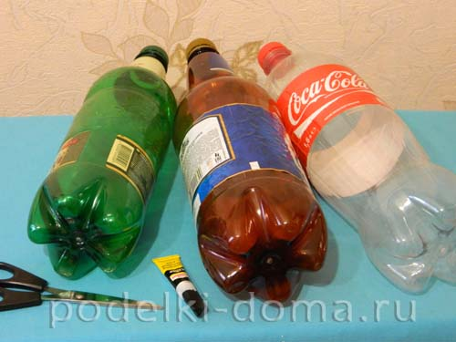 akvarium iz plastik butylki01