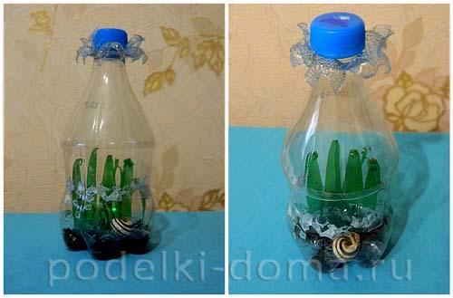 akvarium iz plastik butylki12