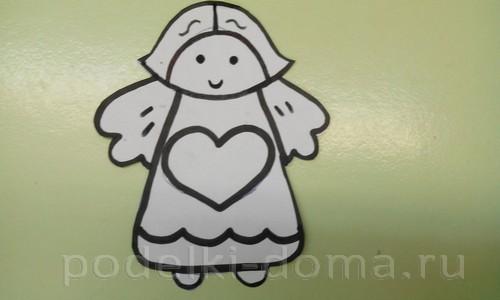 angel plastilin applikaciya1